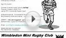 Wimbledon Mini Rugby Club