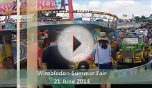 Wimbledon Summer Fair 2014