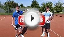 Wimbledon Tennis 2015 | Training With A Wimbledon Champion