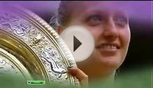 Wimbledon tennis tournament on ntv plus (russia). tv trailer