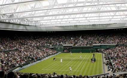 Wimbledon main Court
