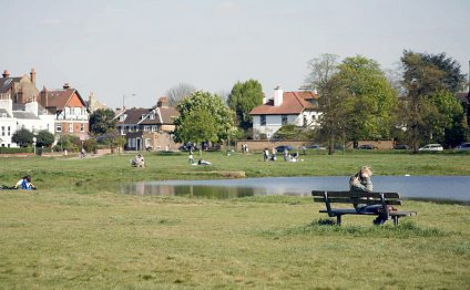 Wimbledon Common Cafe