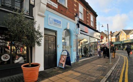 Teeth Whitening Wimbledon