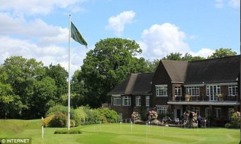 Wimbledon Park Golf Club (pictured) had been provided £25 million to leave its site in 5 years' time, without let their lease run until it expires in 2041, nonetheless it has refused