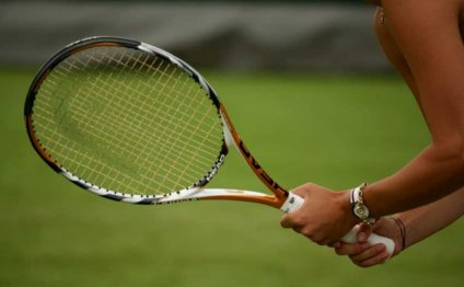 Wimbledon Tennis Games