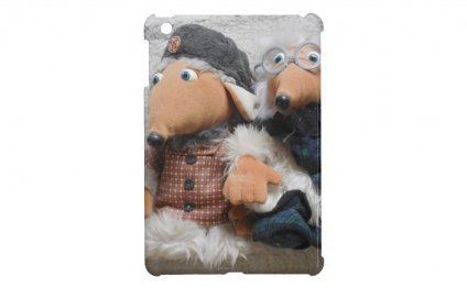 Wombles of Wimbledon Common